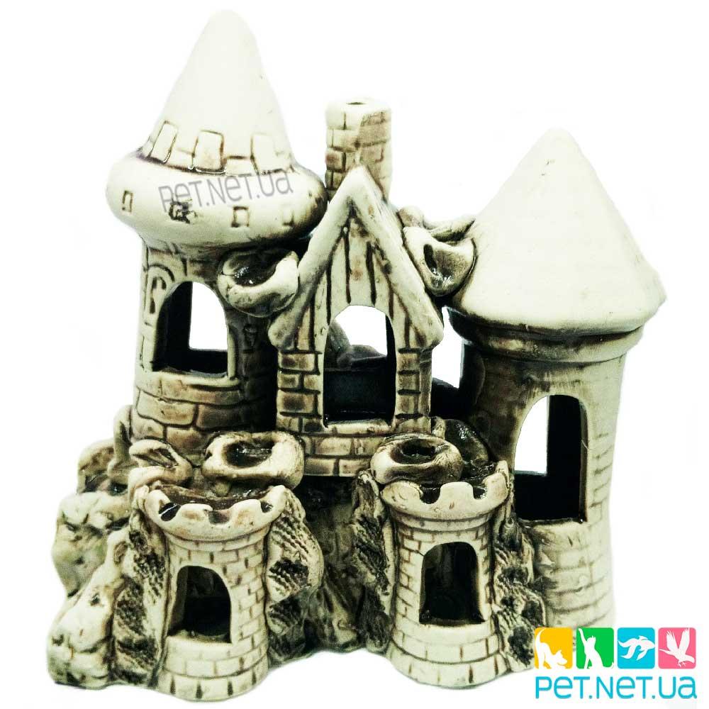 Аквариумная Керамика Замок - 583