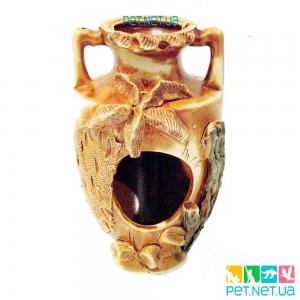 Аквариумная керамика - Амфора - 504