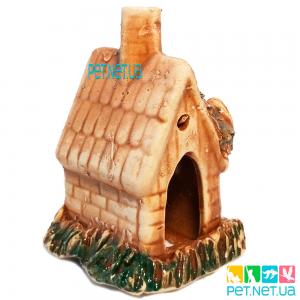Аквариумная керамика - Замок - 612
