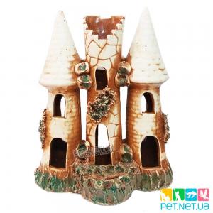 Аквариумная Керамика - Башни 791