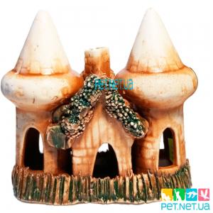 Аквариумная Керамика - Замок 520