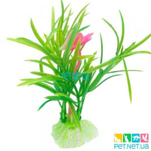 Искусственные Растения для Аквариума АР 1017 - 10 см