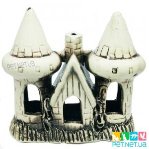 Аквариумная Керамика - Замок - 1439