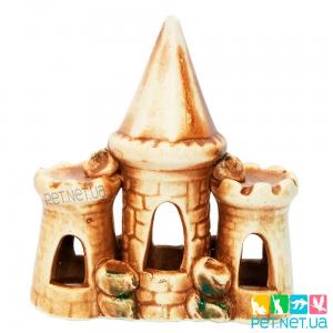 Аквариумная керамика - Башня  - 536