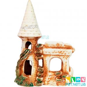 Аквариумная Керамика - Замок 574