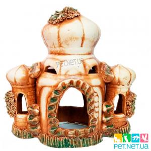 Аквариумная Керамика - Замок 508