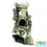 Аквариумная керамика - Башня Серая - 1235