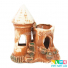 Аквариумная керамика Башня - 566